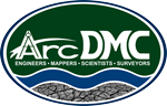 ArcDMC Sediment Solutions, LLC logo